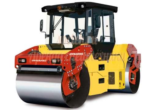 Каток Грунтовый комбинированный Bomag (Бомаг) BW 213 D-4